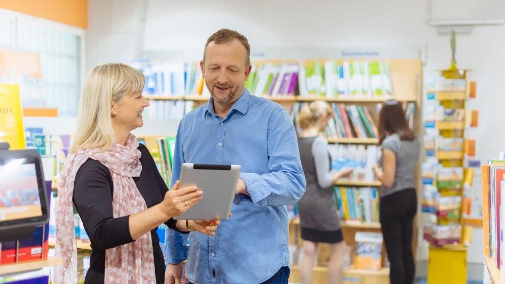 Ernst Klett Verlag Engagement