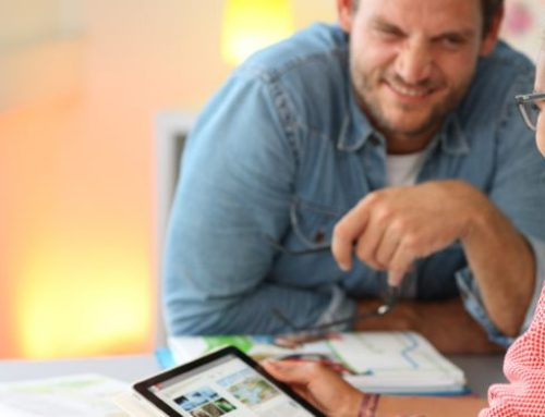 """eCourse: Der """"Rote Faden"""" für den digitalen Unterricht"""