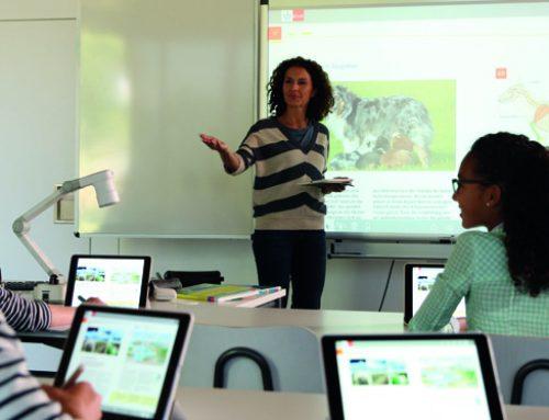 Neue Kompetenzen für den Unterricht